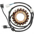 Rick's Motorsport Electrics Stator for VS1400 Intruder 87-09