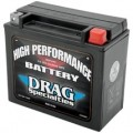 Drag Specialties High Performance Battery for Hammer 03-08