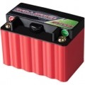 Ballistic Battery EVZ7L-8 EVO 3 Lithium for 450 EXC Racing 03-05