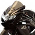 Zero Gravity Double Bubble Windscreen for GSX-R750 08-09