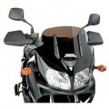 Moose Racing Adventure Windscreen for DL1000 V-Strom 04-09