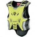Icon Men's Stryker Vest Hi-Viz-Military-Spec-Yellow