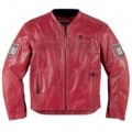 Icon Men's 1000 Chapter Jacket Harmonic-Red