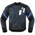 Icon Overlord Primary Jacket Blue