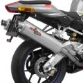 Remus Revolution Slip-On Exhausts for Tuono 1000/R 06-10