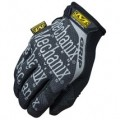 Mechanix Wear The Original Grip Gloves Black/Gray