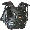 Fly Racing Adventure Pro Chest Protector Black