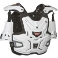 Fly Racing Adventure Pro Chest Protector White