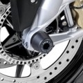 Puig Front Axle Sliders for S1000R 14-15