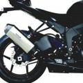 Remus HexaCone Slip-On Exhaust for ZX6R 09-12