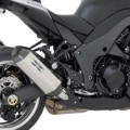 Remus HexaCone Slip-On Exhausts for Z1000 10-11
