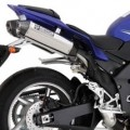 Remus HexaCone Slip-on Exhaust for YZF-R1 09-12
