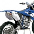 Pro Circuit Ti-4 Slip-On Exhaust for YZ450F 03-05