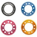 Driven Colored 520 Rear Sprocket for ZX6R 07-12