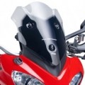 Puig Touring Windscreen for Multistrada 1200/S 10-12