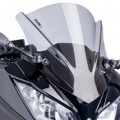 Puig Racing Windscreen for Ninja 300 13