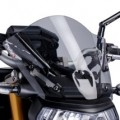 Puig Naked Windscreen for FZ-09 14