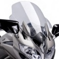 Puig Touring Windscreen for FJR1300A/AS 13