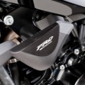 Puig Pro Frame Sliders (No Cut) for Street Triple/R 13