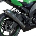 Remus PowerCone Slip-on Exhaust for ZX10R 08-10
