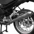 Remus PowerCone Slip-On Exhaust for R1200R 06-10