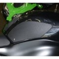 Tech Spec Snake Skin Tank Grip Pads for ZX636 13