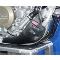 Lightspeed Right Case Guard for YZ250F 06-09