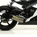 "Arrow Competition ""EVO"" Full Exhaust for YZF-R6 12-14"