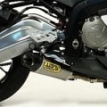 "Arrow Competition ""EVO"" Full Exhaust for S1000RR 09-14"