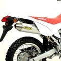 Arrow Thunder Silencer for CRF250L 12-13