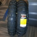 Shinko E804 Adventure Tour Tire Front