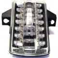 DMP PowerGrid Integrated LED Tail Light for SV650/1000 03-11