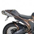 Two Brothers M2 Full Exhaust for ZX6R 07-08