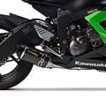 Two Brothers S1R Full Exhaust for ZX6R 09-12