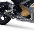 Two Brothers M2 Full Exhaust for GSX-R1000 07-08