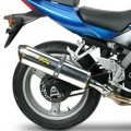 Two Brothers M2 Slip-On Exhaust for SV650 99-02
