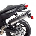 Two Brothers M2 Slip-On Exhaust for F800R 11