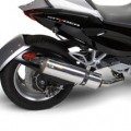 Two Brothers M2 Slip-On Exhaust for Spyder RS 08-12