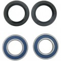 Moose Racing Wheel Bearings and Seal Kit for DR-Z400E 00-07