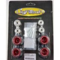LighTech Wheel Axle Sliders for APRC 11-14