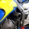Shogun Std. Full No Cut Frame Slider Kit for CBR1000RR 06-07