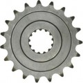 Supersprox Steel 530 Front Sprocket for 1050 Speed Triple (6 Bolts) 05-12