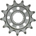 Supersprox Steel 520 Front Sprocket for WR250R 08-12