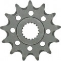 Supersprox Steel 520 Front Sprocket for RM125 80-03