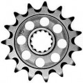 Supersprox Steel 520 Front Sprocket for DR-Z250 01-07