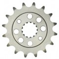 Supersprox Steel 520 Front Sprocket for Daytona 675 06-13