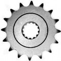 Supersprox Steel 530 Front Sprocket for YZF-R6 03-05