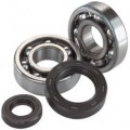 Moose Racing Crank Bearing Kit for CR85R 03-07