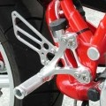 Sato Racing Rear Sets (Type 1,Non-Tandem) for 900SS 89-12
