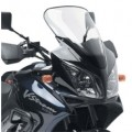 Givi D255ST Windscreen for DL 1000 V-Strom 02-09